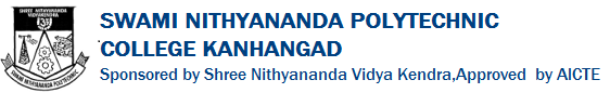 Swami Nithyananda Polytechnic College